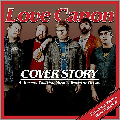 Love Canon Cover Story Album Review A Journey Through Musics Greatest Decade